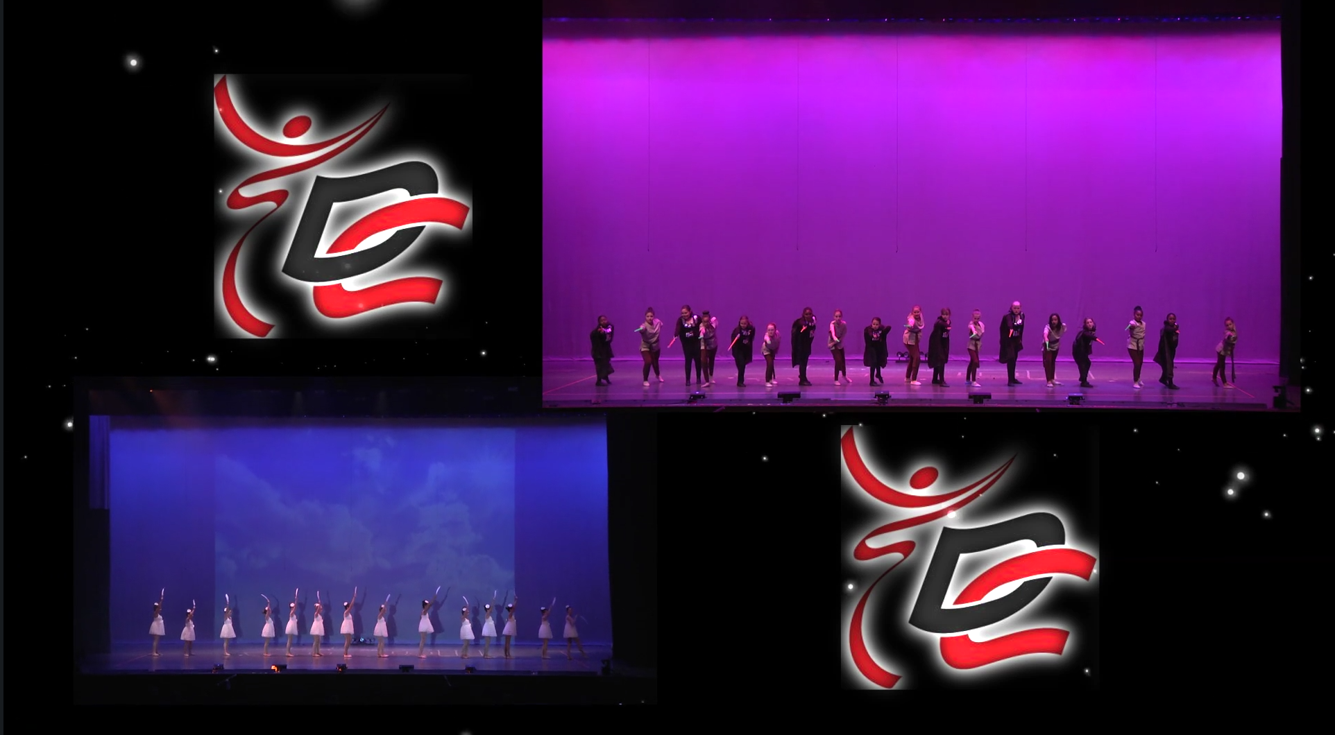 Recital 2016 Highlight Video
